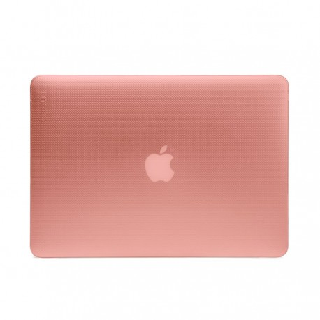 Incase Hardshell Case for Apple MacBook Air 13 Dots - Rose Quartz