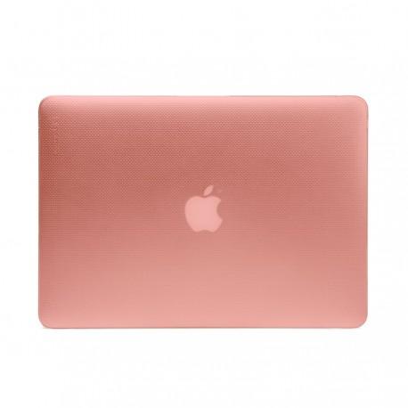 Incase Hardshell Case for Apple MacBook Air 13 Dots Rose Quartz