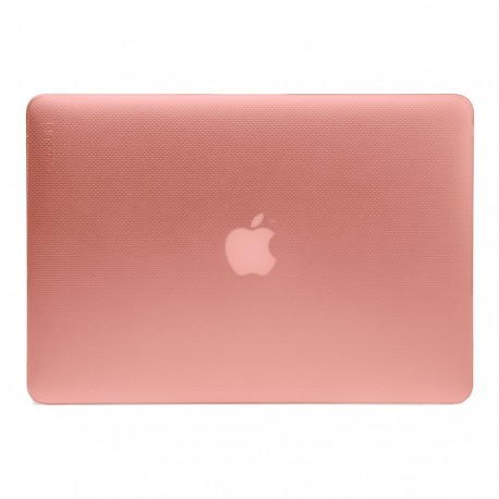 Incase Hardshell Case for Apple MacBook Pro Retina 15 Dots Rose Quartz
