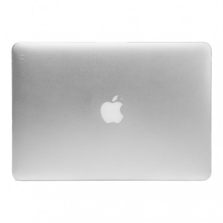 Incase Hardshell Case for Apple MacBook Pro Retina 15 Dots- Clear