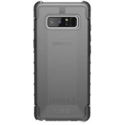 UAG Plyo Case для Galaxy Note 8[Ash (Transparent)] NOTE8-Y-AS