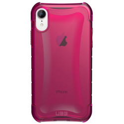 UAG Plyo Case (iPhone Xr) Pink