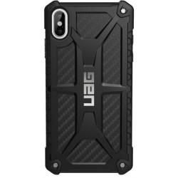 UAG Monarch Case для iPhone Xs MAX[Carbon  (111101114242)] 111101114242