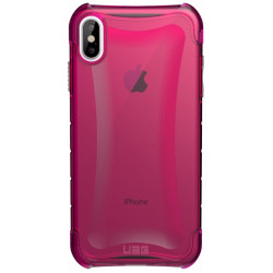 UAG Plyo Case (iPhone Xs MAX) Pink
