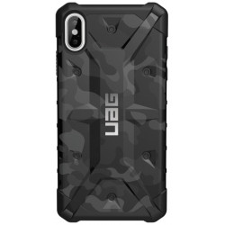 UAG Pathfinder/Pathfinder Camo Case для Xs MAX[Midnight (111107114061)] 111107114061