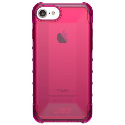UAG Plyo Case (iPhone 8/7/6S) Pink
