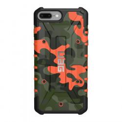 UAG Pathfinder Case для iPhone 8/7/6S Plus[Rust/Black] IPH8/7PLS-A-RC