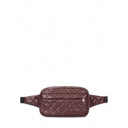POOLPARTY Beltbag Brown