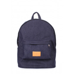 POOLPARTY Backpack Denim