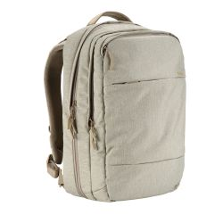 Incase City Commuter Backpack - Heather Khaki