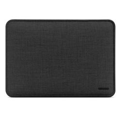 "Incase Icon Sleeve with Woolenex (MacBook Pro 15"" - 2018) Graphite"