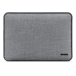 "Incase Icon Sleeve with Woolenex (MacBook Air/ Pro 13"") Asphalt"