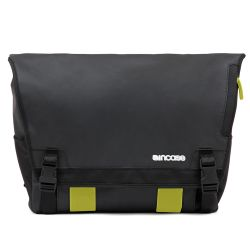Incase Range Messenger Large (Black Lumen)