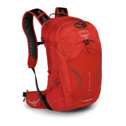 Osprey Syncro 20 (Firebelly Red)