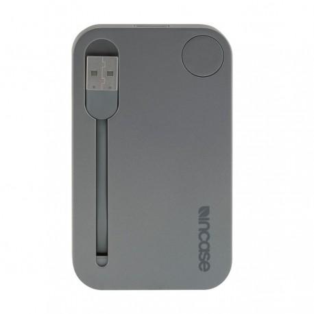 Incase Portable Integrated Power 2500 - Metallic Gray