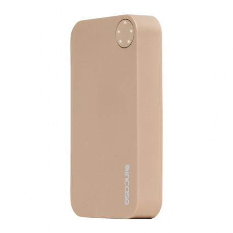 Incase Portable Integrated Power 5400 - Gold