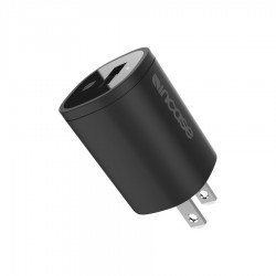Incase Universal Wall Charger Black Matte