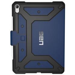 "UAG Metropolis (iPad Pro 11"" 2018) Cobalt/Silver Logo"