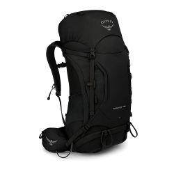 Osprey Kestrel 48 (Black) M/L
