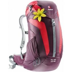 Рюкзак AC Lite 22 SL цвет 5522 aubergine-fire