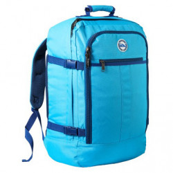 Рюкзак для ручной клади Cabin Max Metz Stratos Blue (55х40х20 см) 5060505761184