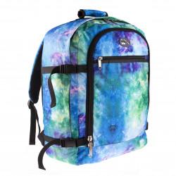 Рюкзак для ручной клади Cabin Max Metz Galaxy Blue (55х40х20 см) 0702679484975