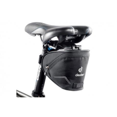 Deuter Bike Bag III Black
