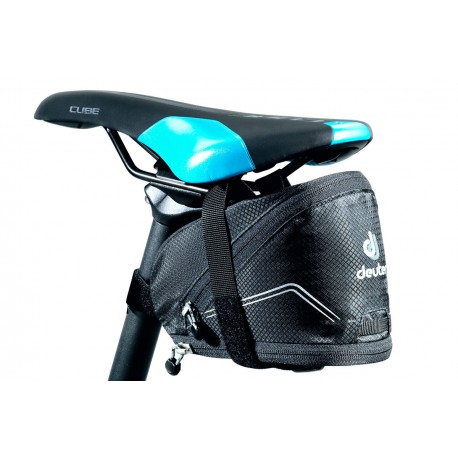 Deuter Bike Bag II Black