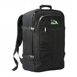 Рюкзак для ручной клади Cabin Max Metz Black (55х40х20 см) 0705105659411