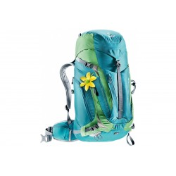 Deuter ACT Trail PRO 38 SL Petrol Avocado