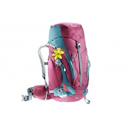 Deuter ACT Trail PRO 32 SL Blackberry Arctic