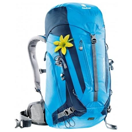 Рюкзак ACT Trail 28 SL цвет 3312 turquoise-midnight
