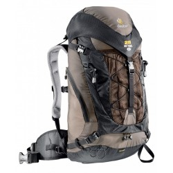 Deuter ACT Trail 28 SL Stone Black
