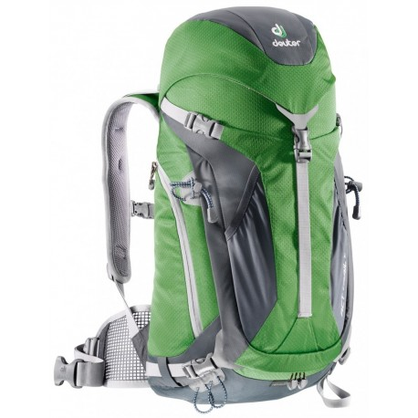 Рюкзак ACT Trail 24 цвет 2424 emerald-anthracite