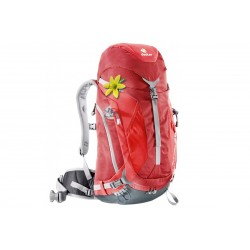 Deuter ACT Trail 28 SL Cranberry Fire