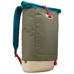 Case Logic Larimer Rolltop LARI114 PetrolGreen