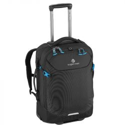 Eagle Creek Expanse Convertible International Carry-On (Black)