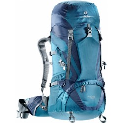 Deuter ACT Lite 50 + 10 Arctic Navy