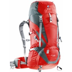 Deuter ACT Lite 40 + 10 Fire Granite