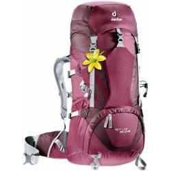 Рюкзак ACT Lite 35+10 SL цвет 5530 blackberry-aubergine