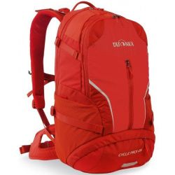 Tatonka Cycle Pack 25 (Red)