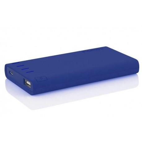 Incipio offGRID Portable Backup Battery 4000 mAh Blue