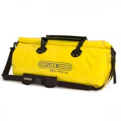 ORTLIEB Гермобаул на багажник Rack-Pack yellow  49 л