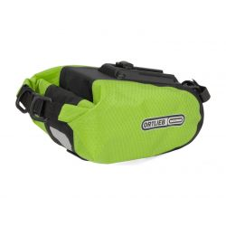 Ortlieb Saddle Bag L (Lime Black)