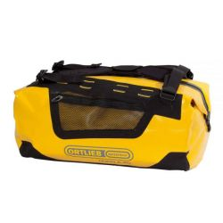 Ortlieb Duffle 60 (Sun Yellow Black)