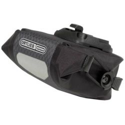 Ortlieb Saddle Bag Micro (Slate Black)