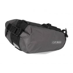 Ortlieb Saddle Bag L (Slate Black)