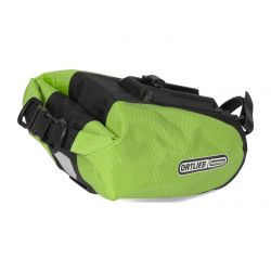 Ortlieb Saddle Bag M (Lime Black)