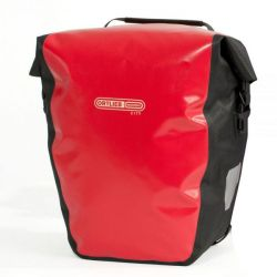 Ortlieb Back-Roller City 20 (Black Red)