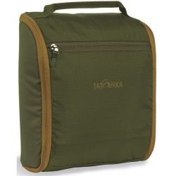 Tatonka Wash Bag DLX (Olive)